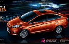 Microcar Battle Heats Up With Ford's Fiesta, Chevy's Spark and More To Come