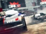 Screenshot from GRID 2 video game
