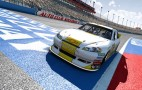 NASCAR The Game: Inside Line Coming This Fall