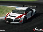 Screenshots from RaceRoom Race Experience