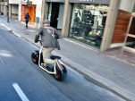 Scrooser electric scooter (Photo: Scrooser)
