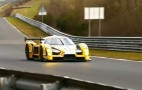 Glickenhaus SCG003C Makes Competition Debut In Ill-Fated VLN Race: Video