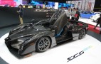 Scuderia Cameron Glickenhaus Predicts Production Car 'Ring Record For SCG003