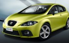 Seat Leon FR550 diesel hot-hatch