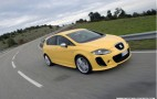 Seat launches Leon Linea R hot hatch