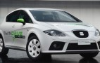 Seat trials Leon 'Twin Drive' plug-in hybrid