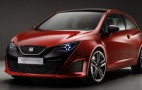 Seat reveals new model plan through 2010, new SUV and Ibiza Cupra