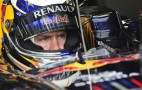 Vettel On Pole For Formula 1 Singapore Grand Prix