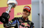 Sebastian Vettel Crowned 2011 Formula 1 World Champion