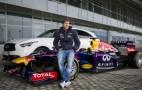Sebastian Vettel Samples Russia's Sochi Olympic Park F1 Track: Video