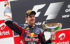 Sebastian Vettel Wins First Ever Formula 1 Indian Grand Prix