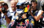 Vettel Tops Qualifying At Formula 1 European Grand Prix