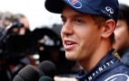 Sebastian Vettel Qualifies On Pole For United States Grand Prix