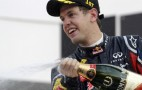 Red Bull Scores Constructors' Title After Vettel Win At Formula 1 Korean Grand Prix