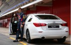 Sebastian Vettel Named Director Of Performance At Infiniti: Video