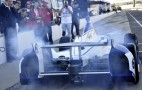 INDYCAR Formally Approves Dragon Racing Engine Swap