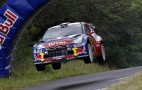 Loeb Wins Ninth WRC Title, Red Bull To Promote Sport From 2013