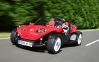 Tiny Secma F16 Roadster offers unique French take on track-day toy