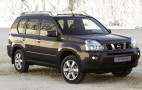 Second-generation Nissan X-TRAIL