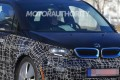 Section of 2018 BMW i3 spy shot  [image via S. Baldauf/SB-Medien, as used on Motor Authority]