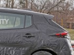 2018 Nissan Leaf spy shots: our question on electric car update