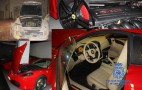 Spanish Police Bust Fake Ferrari Racket