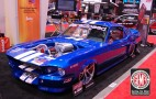 More 2008 SEMA Show Mustang Photos