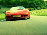 Senna's Legacy - The Acura NSX