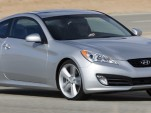 Sept. launch for Hyundai Genesis Coupe in South Korea