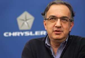 Chrysler & Fiat Will Be Married This Sunday, Marchionne Makes Plans To Step Down