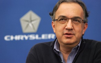 Fiat Chrysler's Sergio Marchionne Wanted To Merge With GM, But Got Shot Down By Mary Barra