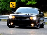 Sergio Marchionnes 2011 Dodge Challenger SRT8 392