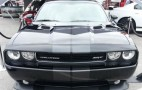 Sergio Marchionnes Dodge Challenger SRT8 Raises $175k For Charity