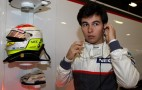 McLaren Signs Perez For 2013, Hamilton Heads To Mercedes-AMG