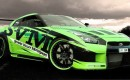 Severnvalley Motorsports 1,250-horsepower R35 Nissan GT-R