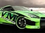 Severnvalley Motorsport's 1,250-horsepower R35 Nissan GT-R