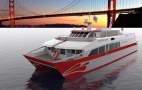 Fuel-cell ferry for San Francisco: feasible but expensive, U.S. study says