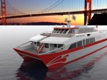 SF-BREEZE hydrogen fuel-cell ferry