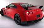 Shadow Sports Design unveils aerodynamic-enhanced Nissan GT-R