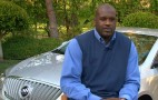 Shaquille O'Neal On Hybrids, The Buick LaCrosse And The 'Oh Effect': Video