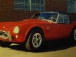 Shelby Cobra DragonSnake, chassis CSX2416