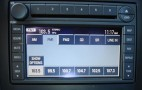 2007 Shelby GT500 Navigation System Photos