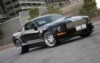 Shelby Releases Full Details For Mustang Wide-Body Kit