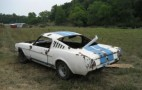 ebay Watch: Barn Find Yields 1965 Ford Mustang Shelby GT350