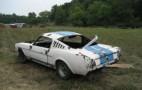 ebay Watch: Barn Find Yields 1965 Ford Mustang Shelby GT350