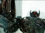 Shockwave in Transformers 3  Dark of the Moon