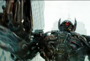 Transformers 3 - Dark of the Moon Third Trailer Released: Video