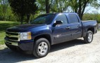 2009 Silverado Hybrid 1500 4WD Crew Cab Full Review