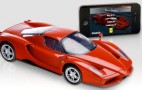 Ferrari Enzo Toy Car Now Under iPhone App Control