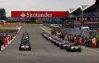 2014 Formula One British Grand Prix Preview